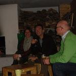 Kaminabend im Spieli, 24.01.2014