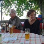 Synge Walk zur Frankenwarte - Einkehr im Schützenhof, 25.09.2016