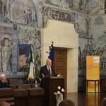 Vortrag des irischen Botschafters Michael Collins, 03.05.2017