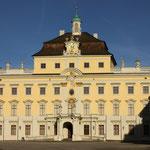 Ludwigsburg (D) - Schloss