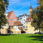 Esslingen (D) - Altstadt