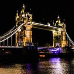London (GB) - Towerbridge