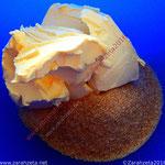 Zarahzetas Lebenskunst mit Brauner Zucker und Butter