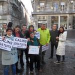 Câlins Gratuits Grenoble