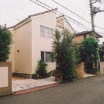 Uさんの家(横浜市)
