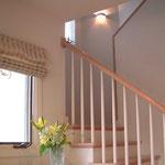 階段1(Tさんの家-世田谷区)