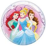 poczta balonowa - ksieżniczki