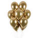 balony SHINY