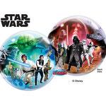 poczta balonowa - star wars