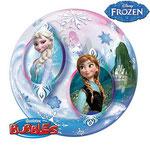 poczta balonowa - Frozen, Krain Lodu