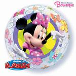 poczta balonowa - Myszka Minnie