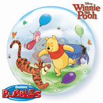 poczta balonowa - kubuś puchatek