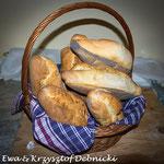 Pane appena sfornato.Questa foto ci arriva dai nostri amici polacchi Ewa e Krzysztof.