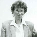 Helga Heine 1995, Stellvertretende Schulleiterin