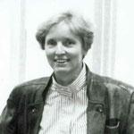 Radegunde Ising 1995, 2. Stellvertretende Schulleiterin