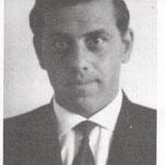 Konrektor Karl-Johannes Müller