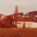 Realschule am Hasenacker, heute Hüttengraben