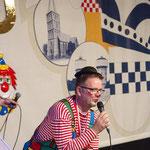 Blaue Funken Hamm, Karneval, Kinderkarneval