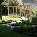 Kirkintilloch Garden