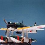 愛知航空機 E16A「瑞雲」