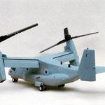 ベルボーイングVB-22D アメリカ(1/50)