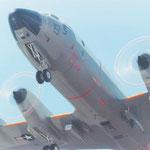 """ロッキード P-3C""""オライオン"""" (1/50)"""