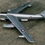ボーイング B-47EⅡ(1/50)