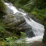 Les cascades du Brauze