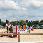 Juillet 2012 - CSO Chalamont