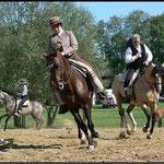 Festival Groboz « Danse avec les chevaux »