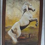 Exposition « Le cheval dans tous ses états »