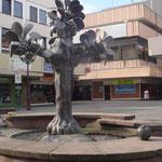 Paradisbrunnen