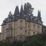 Das Haardter Schloss