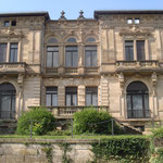 Stadtmuseum Villa Böhm