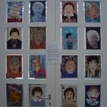 Porträtvariationen