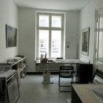 Atelier in der Fleischhauerstraße Lübeck