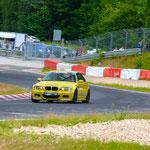 Nordschleife Rennwagen selbst fahren BMW M3