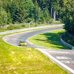 Rennwagen mieten und selber fahren Nordschleife Rennstrecke