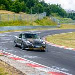 Nordschleife Rennwagen selbst fahren PORSCHE 911