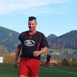 Beim TSV Bad Wiessee II. Saison 2013/2014