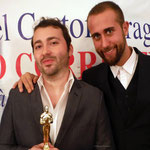 Andrea Natale (regista), Pietro Carbonaro (aiuto regia)