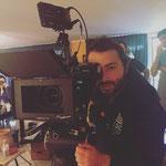 Andrea Natale (regista), ph Enrico Manfredi Frattarelli