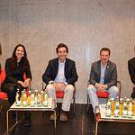 Podiumsgespräch zum Krebstag 2019 in Singen am Bodensee