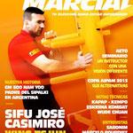 Portada Revista Acción Marcial