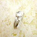 Wolf Ring 狼リング