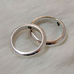 Simple Pair Ring ペアリング