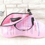 ランニングバイク バック Pink