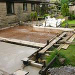 Raft foundations