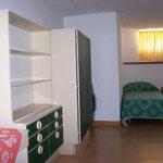 D5 Delphi bedroom