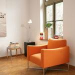 Der LUIS Sessel